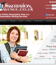 Dissertation Avenue Review