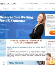 UKDissertation.biz