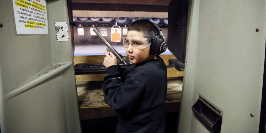 Carry A Concealed Handgun
