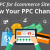 PPC Campaign with eCommerce Website